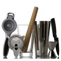 Mixology Tools
