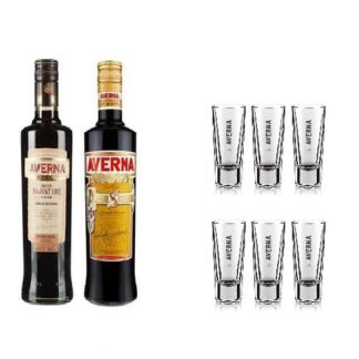 Averna Bundle