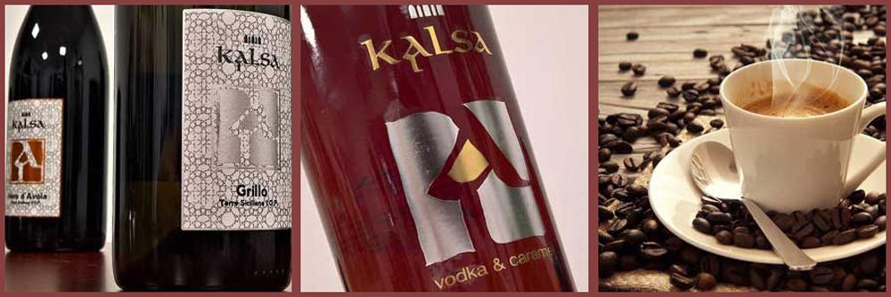Prodotti Kalsa