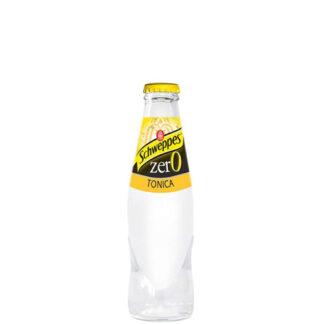 Schweppes tonica zero cl 18 vap