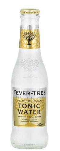 Fever Tree Tonica Indian Vap cl 20