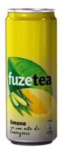 The Fuze Limone cl 33 Lattina