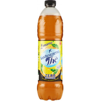 The Sanbenedetto zero limone lt 1
