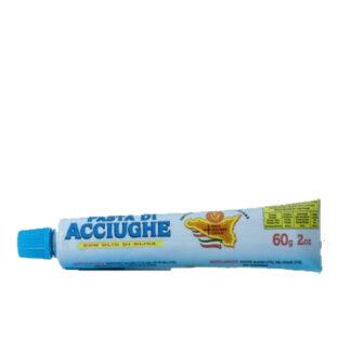Pasta acciughe pesce azzurro g 60 tubo
