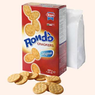 Crackers Tonon Rondo' Original GR 200