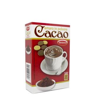 Cacao Amaro Bellanca g 75