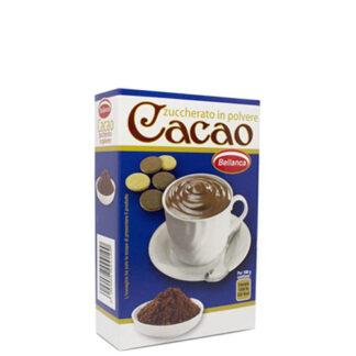 Cacao Zuccherato Bellanca g 75