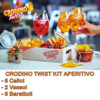 Kit Crodino Twist Aperitif 712517