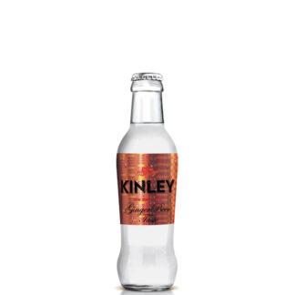 Kinley ginger beer cl 20 vap