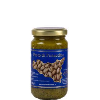 Pesto valle etna di pistacchio g 190