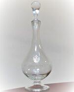 Bottiglia Decanter Duca di Salaparuta